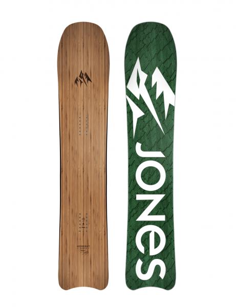 Jones Snowboard Hovercraft 152