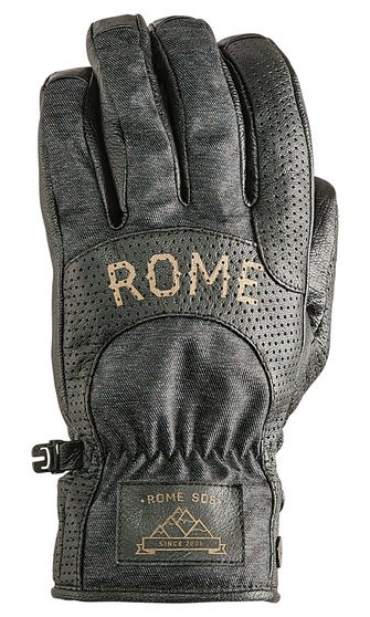 Rome Men Hoss black 2015
