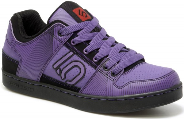 Five Ten Freerider Galaxy/Purple
