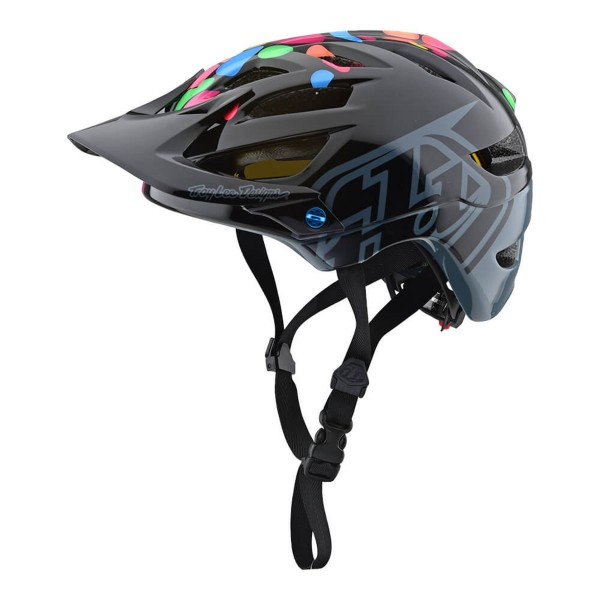 TLD A1 Mips Youth BLACK / GRAY