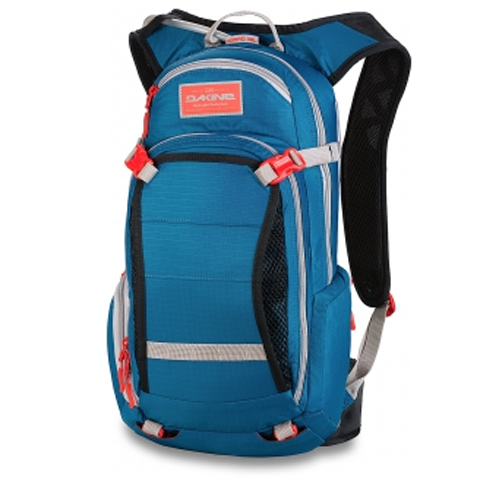 Dakine Nomad 18L with Reservoir moroccan