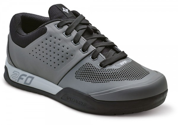 Specialized 2FO Flat Women Dark Grey