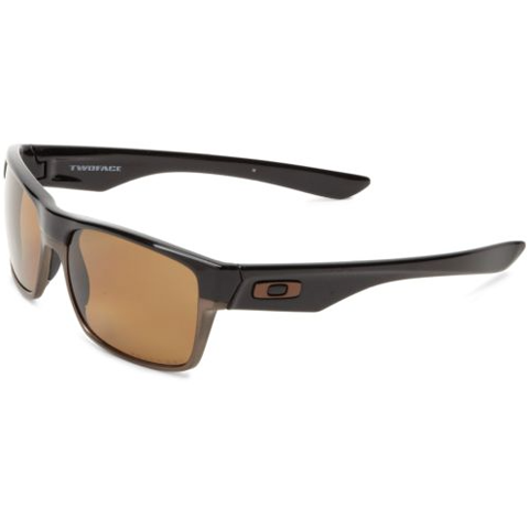 Oakley TwoFace Brown Sugar / Bronze Polarized