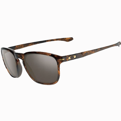 Oakley Enduro Brown Tortoise / Warm Grey