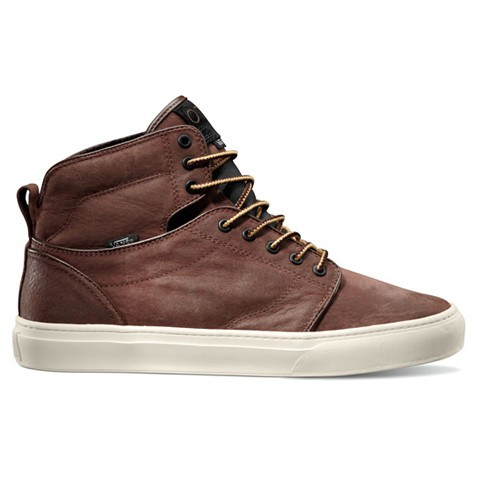 Vans Alomar brown/turtledove (men)