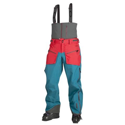 Oakley Unification Pro Pants Aurora Blue
