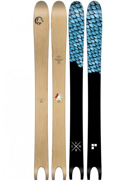 Line Ski Pescado 180 cm