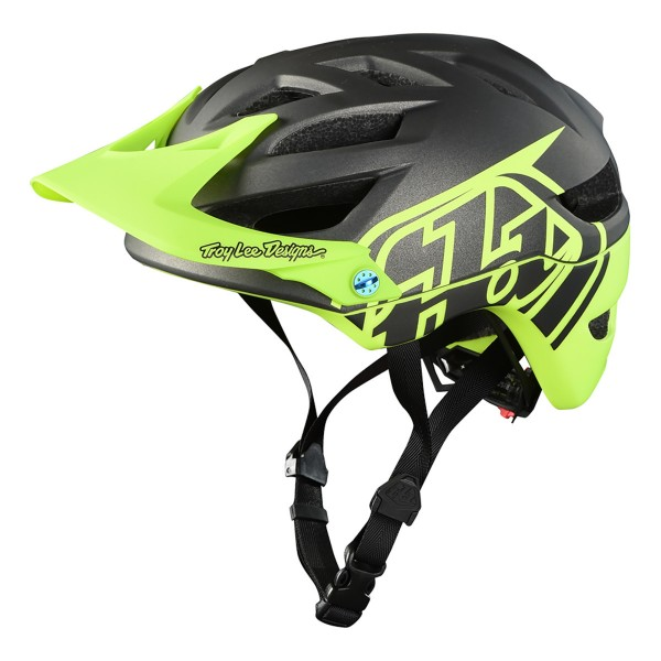 TLD A1 Mips Youth DARK GRAY / YELLOW