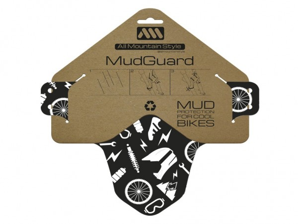 AMS Mud Guard Joy Ride