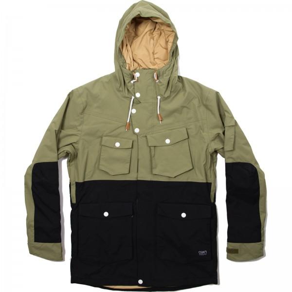 Colour Wear Ambush Jacket loden (men)
