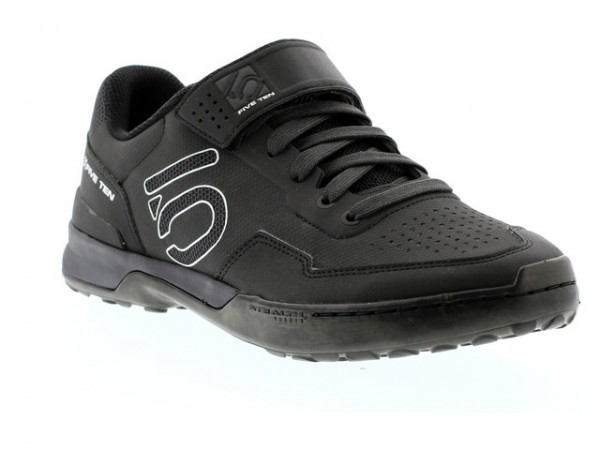 Kestrel Lace Carbon Black