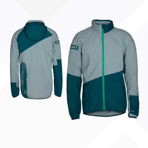 ION Windjacket Strato