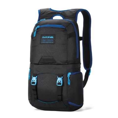 Dakine Trail Photo 16L glacier