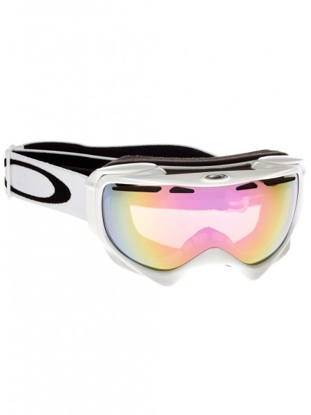Oakley Elevate Polished white 2014/2015