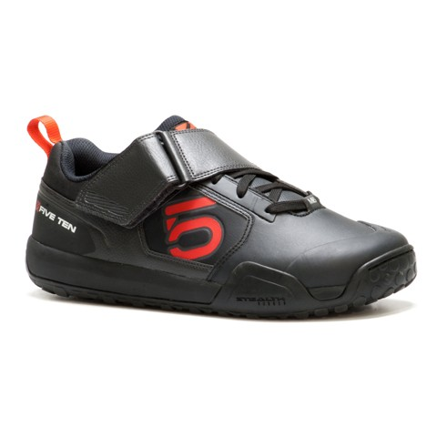Five Ten Impact VXi Clipless - Team Black