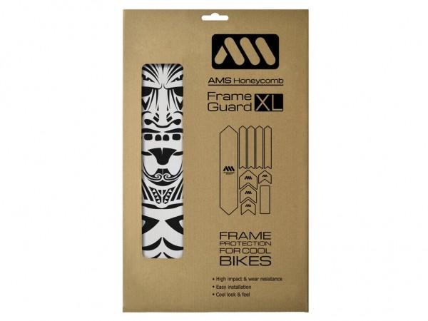 All Mountain Style Frame Guard XL Maori