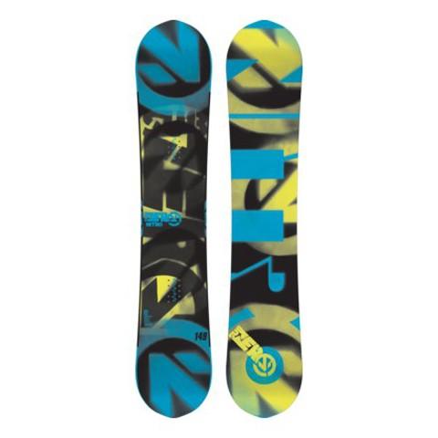 Nitro Snowboard Subzero 155 Men 2015