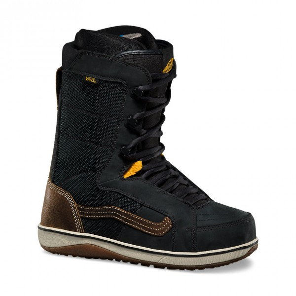 Vans V-66 Black/Brown (men)