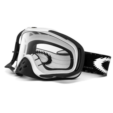 Oakley Crowbar Mx Matte White