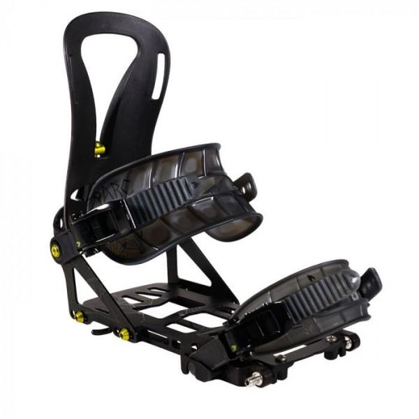 Spark ARC Pro Black