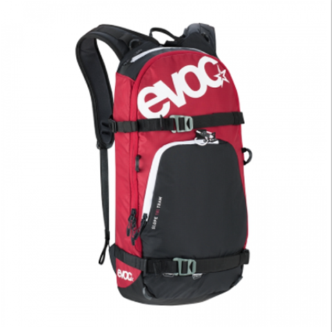 Evoc Performance Backpack Slope Team (ruby/black)