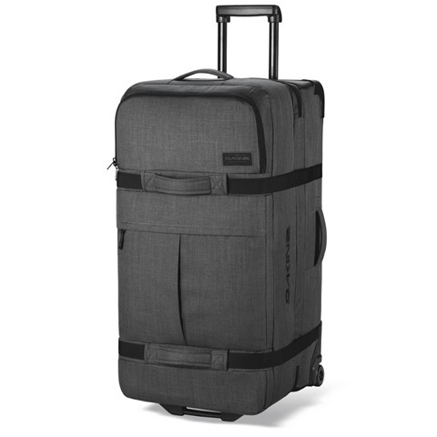 Dakine Womens Split Roller 65L Carbon