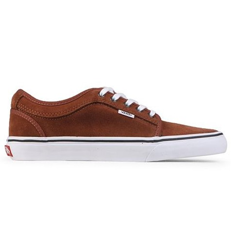Vans Chukka Low Gilbert Crockett/rust (men)