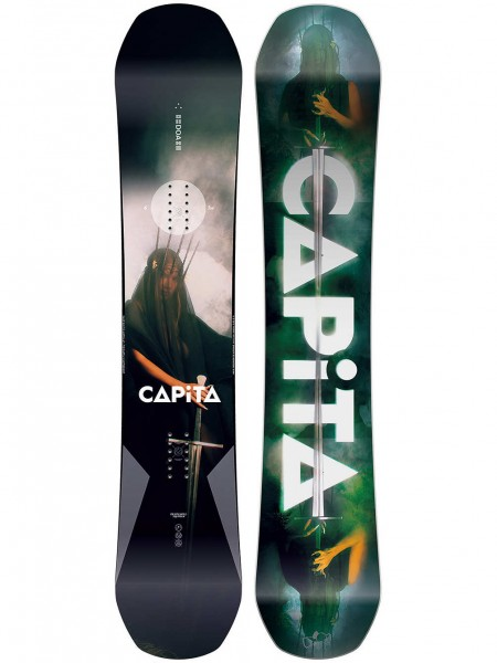 Capita Defender Of Awesome 161 Wide 2019