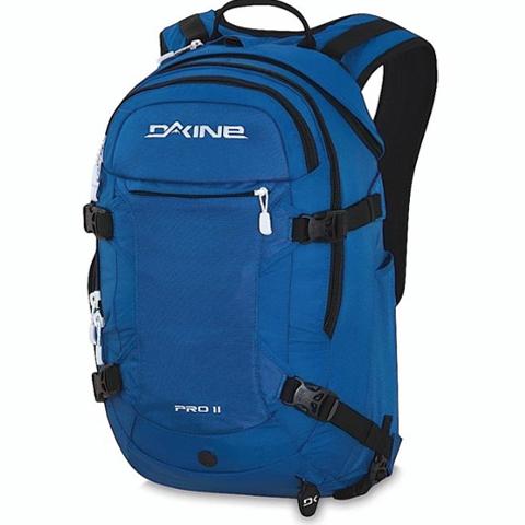 Dakine Pro 2 26L blue