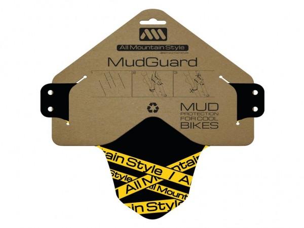 AMS Mud Guard Toxic