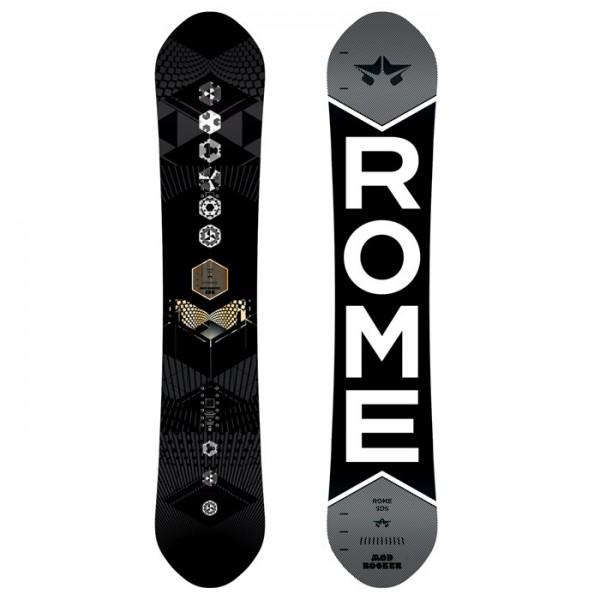 Rome MOD Rocker 156