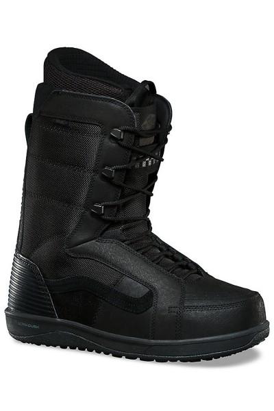 Vans V-66 Black/Black (men)