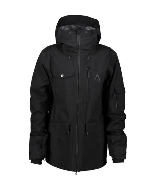 Wear Colour Hawk Jacket Black