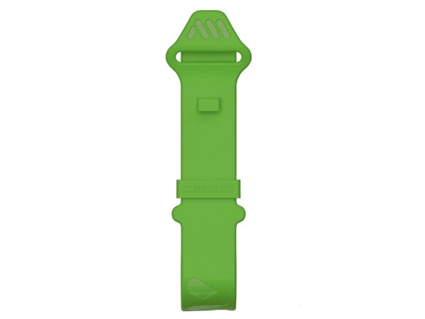 All Mountain Style OS Strap Green