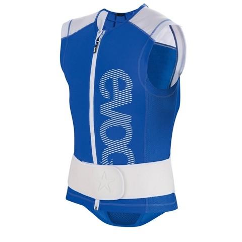 Evoc Protector Vest blue