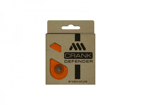 All Mountain Crank Defender Orange