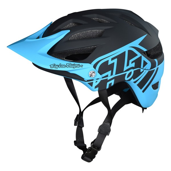 TLD A1 Mips Youth BLACK / OCEAN