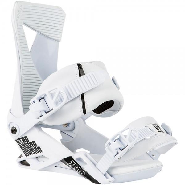 Nitro Zero, white, Size L, 2016